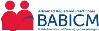 BRITISH ASSOCIATION OF BRAIN INJURY CASE MANAGERS
