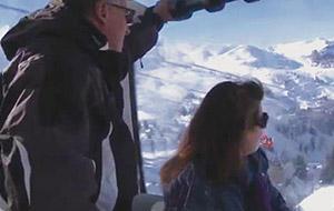 Silverlining Ski Trip to La Plagne