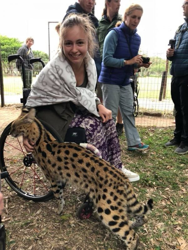 CCMS AFRICAN SAFARI SEPTEMBER 2018