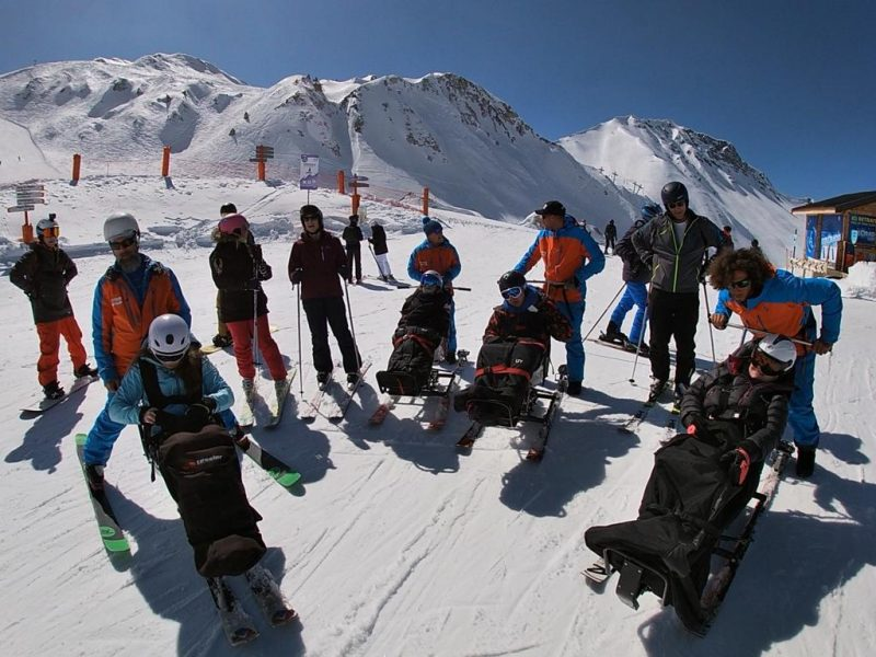 NATALIE COSGROVE OF SWITALSKIS, SOLICITORS, DESCRIBES HER EXPERIENCE OF THE CCMS SKI TRIP